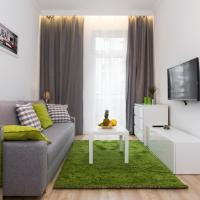 Platinium Apartments Słowackiego