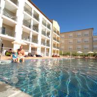 Residence De Tourisme Cote Green