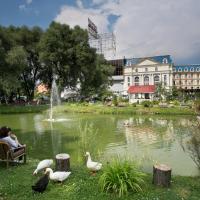 Vnukovo Park Hotel & SPA