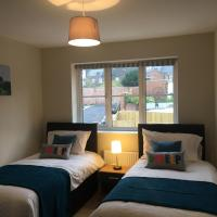 StayNorwich 69G - Farley Hill View