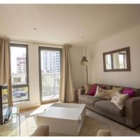 2 Bed Apartment STRATFORD-SK