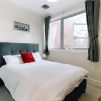 MK City Centre Serviced Apartment