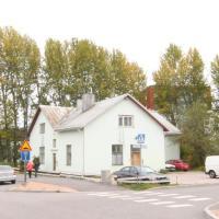 1 room apartment in Kirkkonummi, Vernerinkuja 2 (ID 2765)