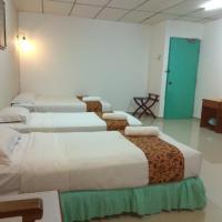 Hotel K T Mutiara