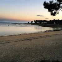 Saint Philibert à 2 pas de la mer