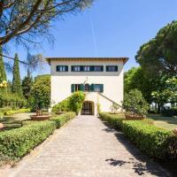 Villa Sorbaiano