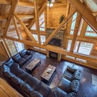 The Summit Lodge in Hocking Hills