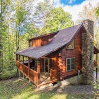 Frontier Cabin in Hocking Hills