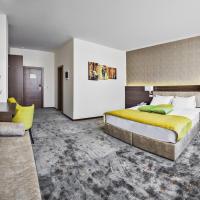Marshal Luxury Rooms