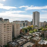 Beautiful Condo in Heart of Downtown MTL - 76