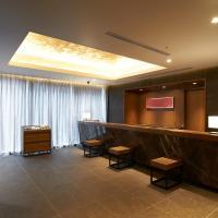 東京六本木蘇鐵草莓酒店