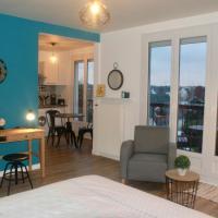 Appartement Nouveau Monde