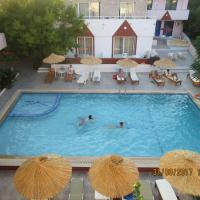 Saint Konstantin Beach Apartments
