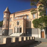 Castle Mezzacapo