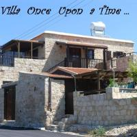 Villa Once Upon a Time...