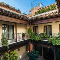Booking.com: Hoteles en Sevilla. ¡Reserva tu hotel ahora!