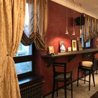 Romantic Apartment Arbat Lux