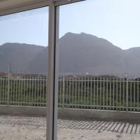 Muizenberg Mountain View