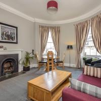 Broughton Street Residence