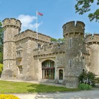 Bath Lodge Castle