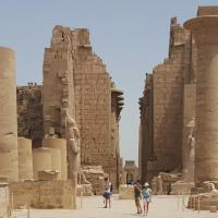 Karnak Apts