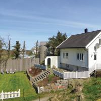 Three-Bedroom Holiday Home in Torvastad
