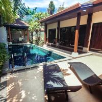 Jai villa 3 bedroom in Rawai