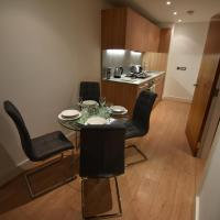 Quayside Apartment Ipswich