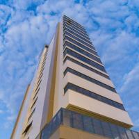 Innovare Slim Hotel - Itajaí/Navegantes