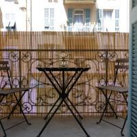 appartement au coeur de Nice