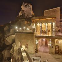 Abu Hayat Cave Suites