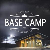 Basecamp at Kimberley Alpine Resort