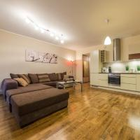 City Center Apartment - Narva mnt