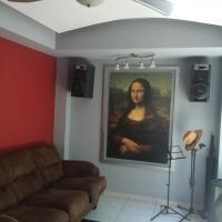 Casa Mona Lisa