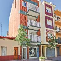 Apartment in Palamos