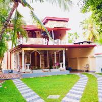 Blackpearl Villa