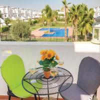 Two-Bedroom Apartment in Alhama de Murcia