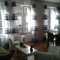 Spacieux appartement