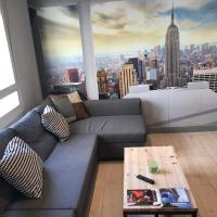 Apartamento Beachcity