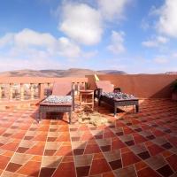 Tayafut Apartments & Terrace