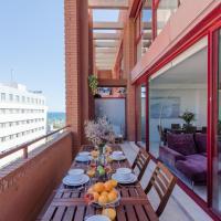 Unique Rentals - Stylish seafront duplex