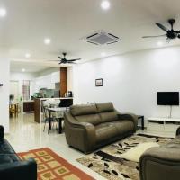 Rumah Daun Homestay Melaka