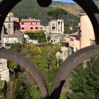 Casa Vacanze Al Tempio Di Vesta