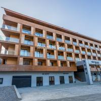 The Valley Resort Bakuriani (Didveli)