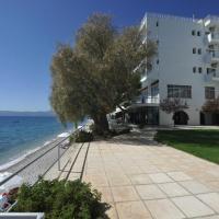 Siagas Beach Hotel