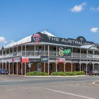 The Australian Hotel Murgon