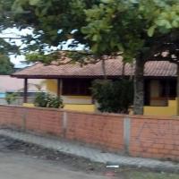 Casa Beira Mar Itapoa