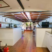 Captainshouseboat