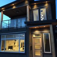 Burnaby Deluxe Home