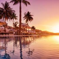 Boutique Ocean View Resort / Adults Only / All-Inclusive (Unlimited Food & Drinks) - PICK YOUR PACKAGE